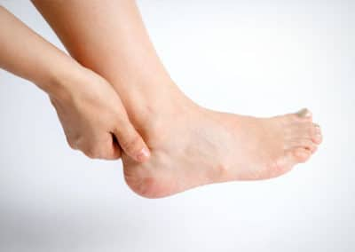 Sprained Ankle Treatments
