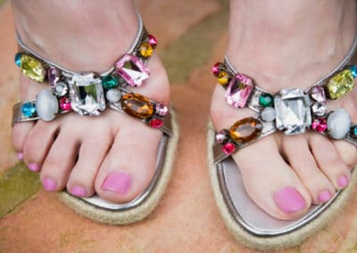 Claw Toes & Hammer Toes