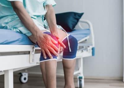 Meniscus Tears: Symptoms & Treatments