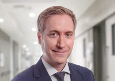 Justin Esterberg, MD