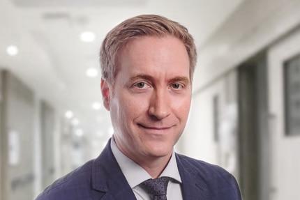 Dr. Justin Esterberg, MD