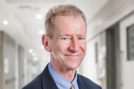 Dr. L. Joseph Fowler, MD