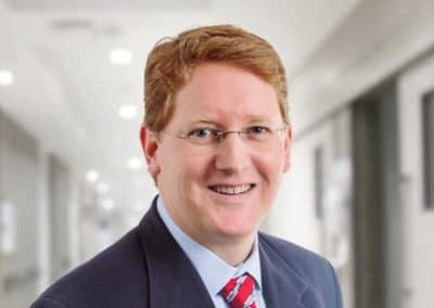 Wren McCallister, MD, MBA