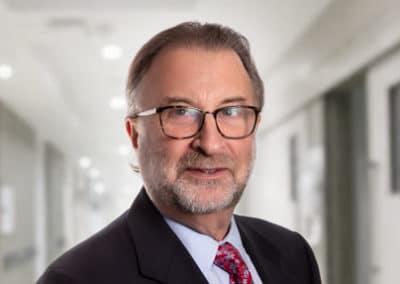Geoffrey Tyson, MD
