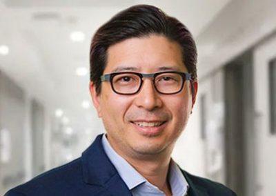 Benjamin Chia, MD