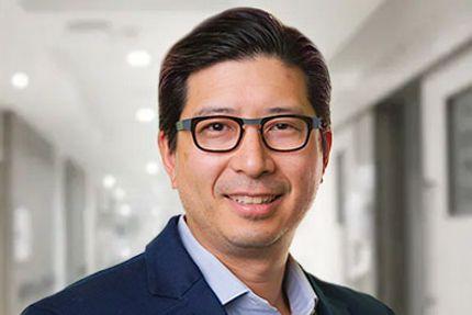 Dr. Benjamin Chia